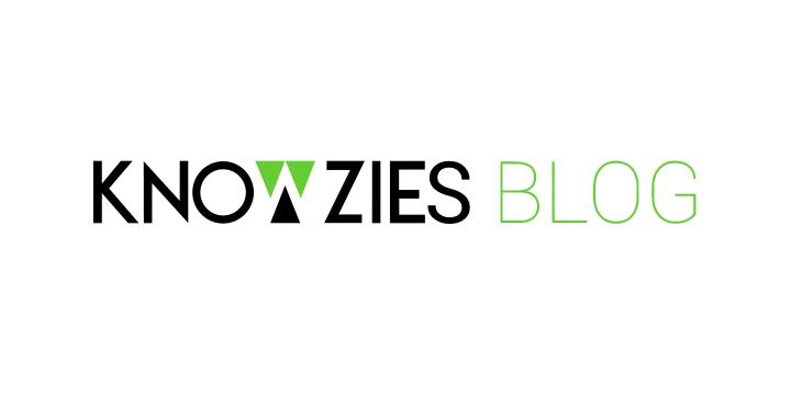 Knowzies Blog Launch