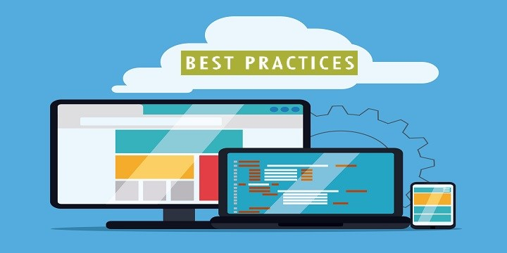 Best Practices for Cloud-based eLearning Authoring