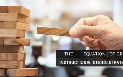 equation-of-great-instructional-design-strategy
