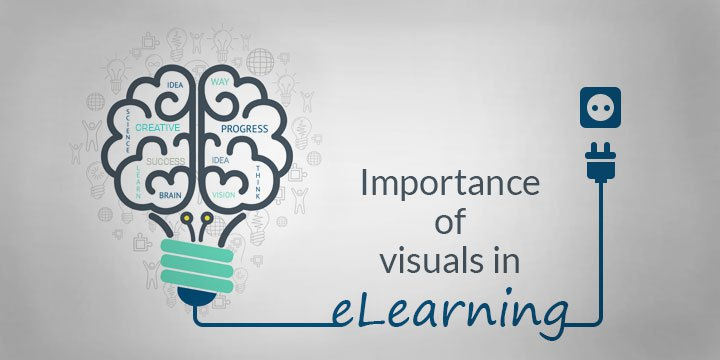 importance-of-visuals-in-eLearning