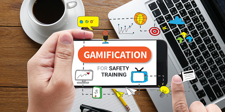 Gamification for Safety Training